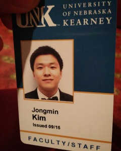 Official UNK Staff.
